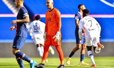 Ligue 1 - Le PSG est sur une série de défaites au Parc comme en 2007