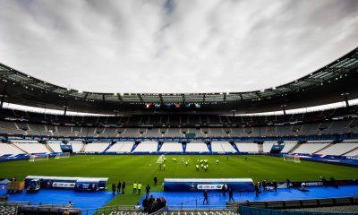 Coupe de France - Le Graët souhaite un Stade de France rempli à 30% pour la finale