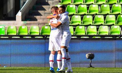 """Metz/PSG - Verratti """"on a montré qu'on voulait aller chercher cette victoire"""""""