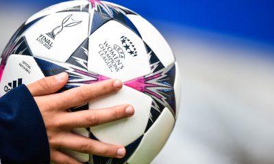 Lyon/PSG - Les équipes officielles du quart de finale retour d'UWCL