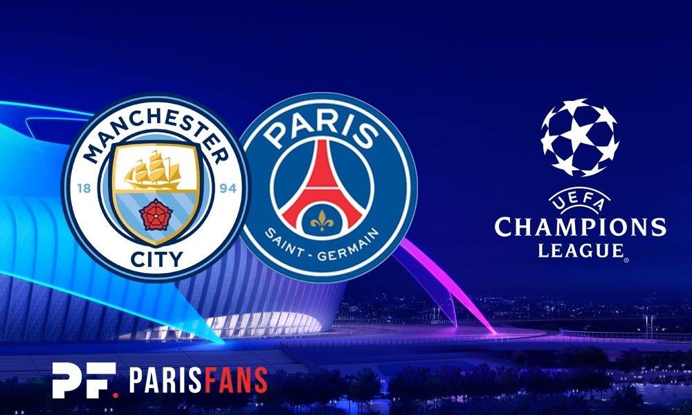 City/PSG - L'équipe parisienne avec Herrera et Icardi, annonce RMC Sport