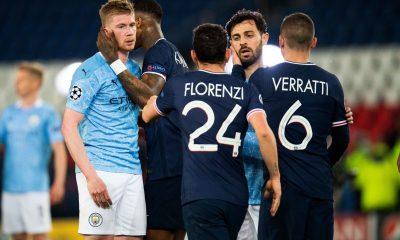 8 défaites à domicile sur la saison 2020-2021, le PSG égale un triste record