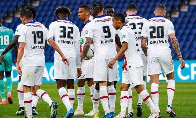 PSG/Angers - Icardi élu meilleur joueur par les supporters parisiens