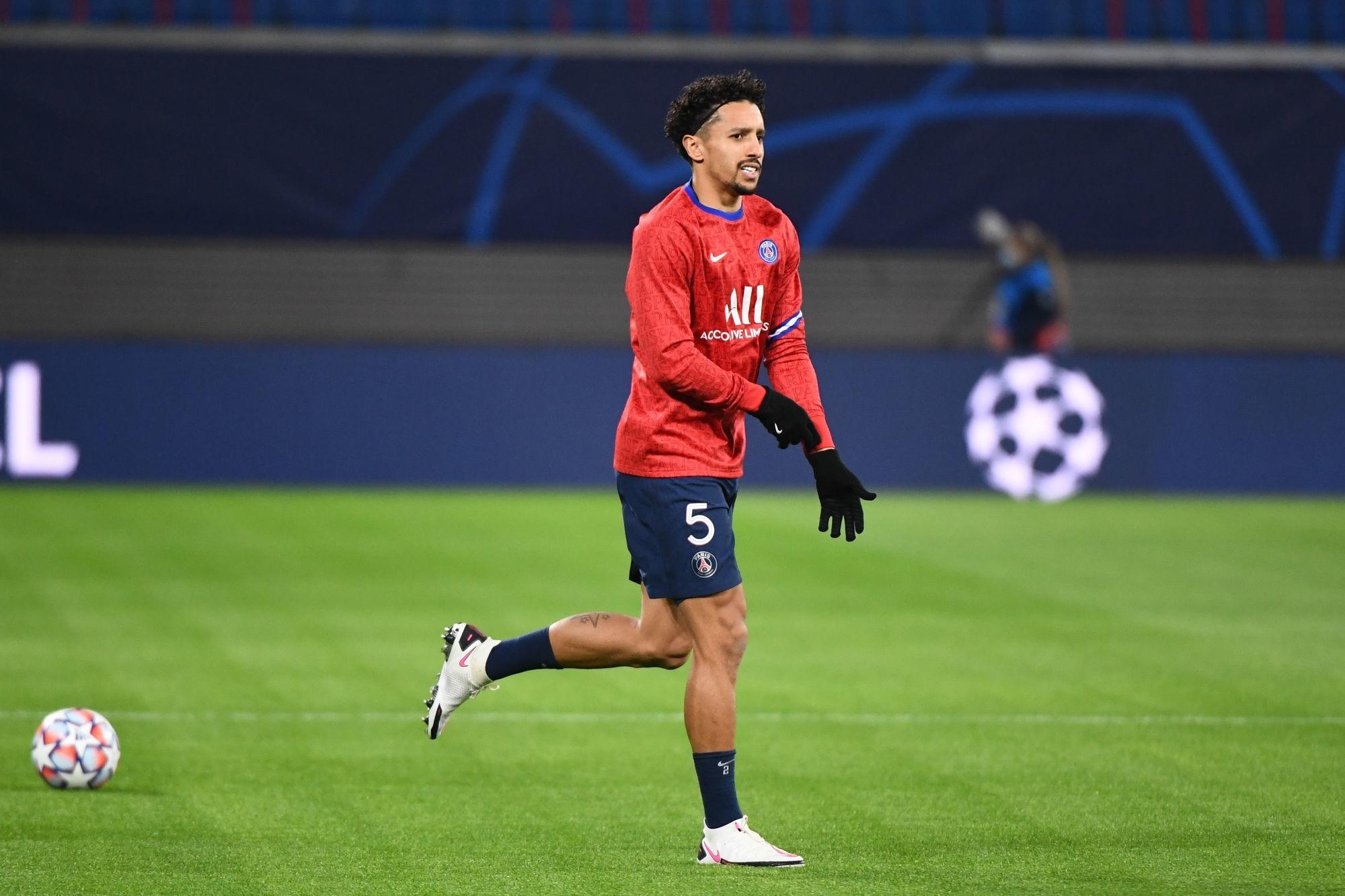 Bayern/PSG - Suivez le début de l'entraînement parisien ce mardi à 18h