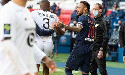 Neymar ne devrait pas être lourdement sanctionné par la LFP, selon RMC Sport