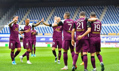 Résumé Strasbourg/PSG (1-4) - La vidéo des buts et des temps forts du match