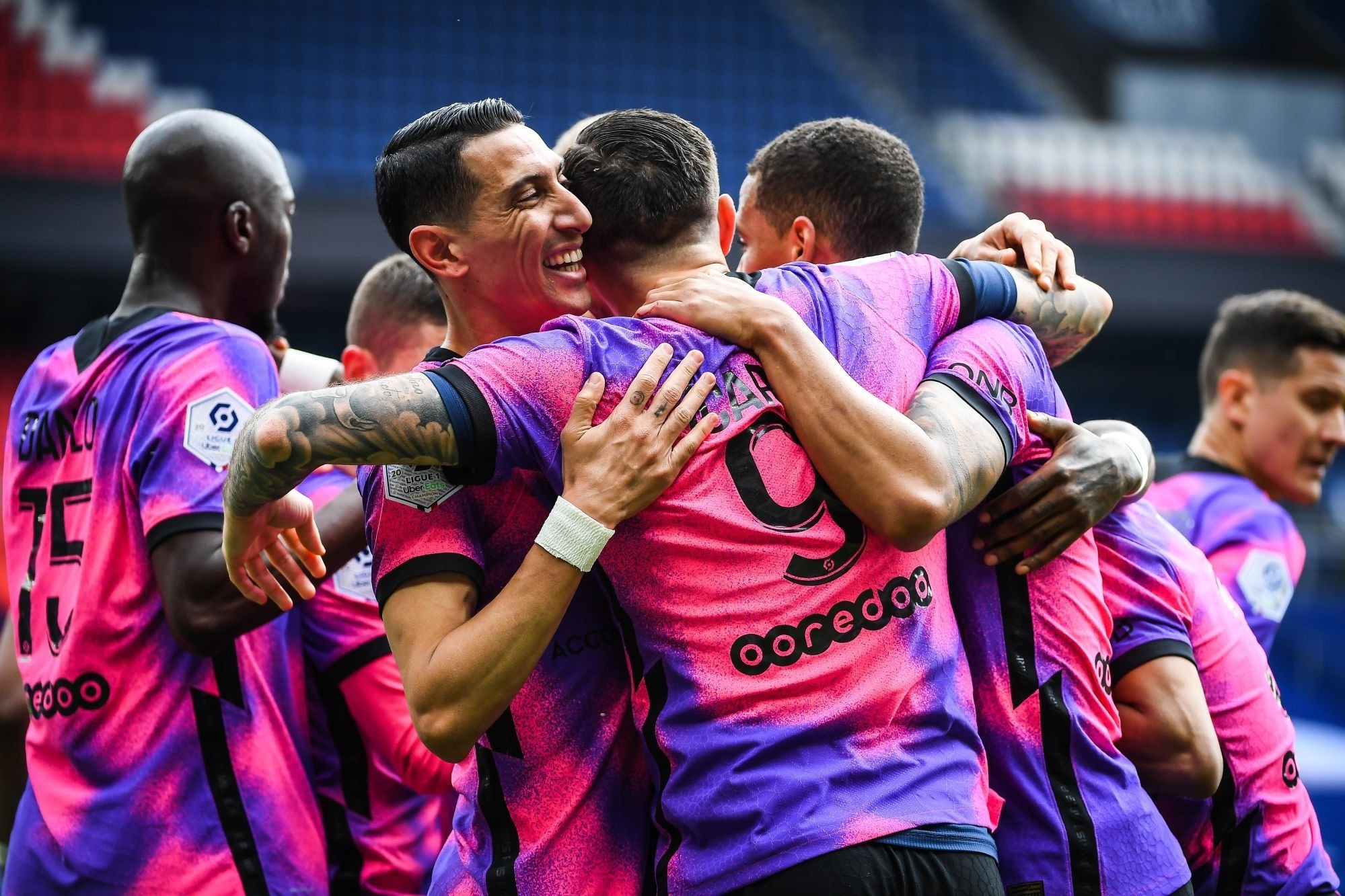 Que retenez-vous de la victoire du PSG face à Saint-Etienne ?