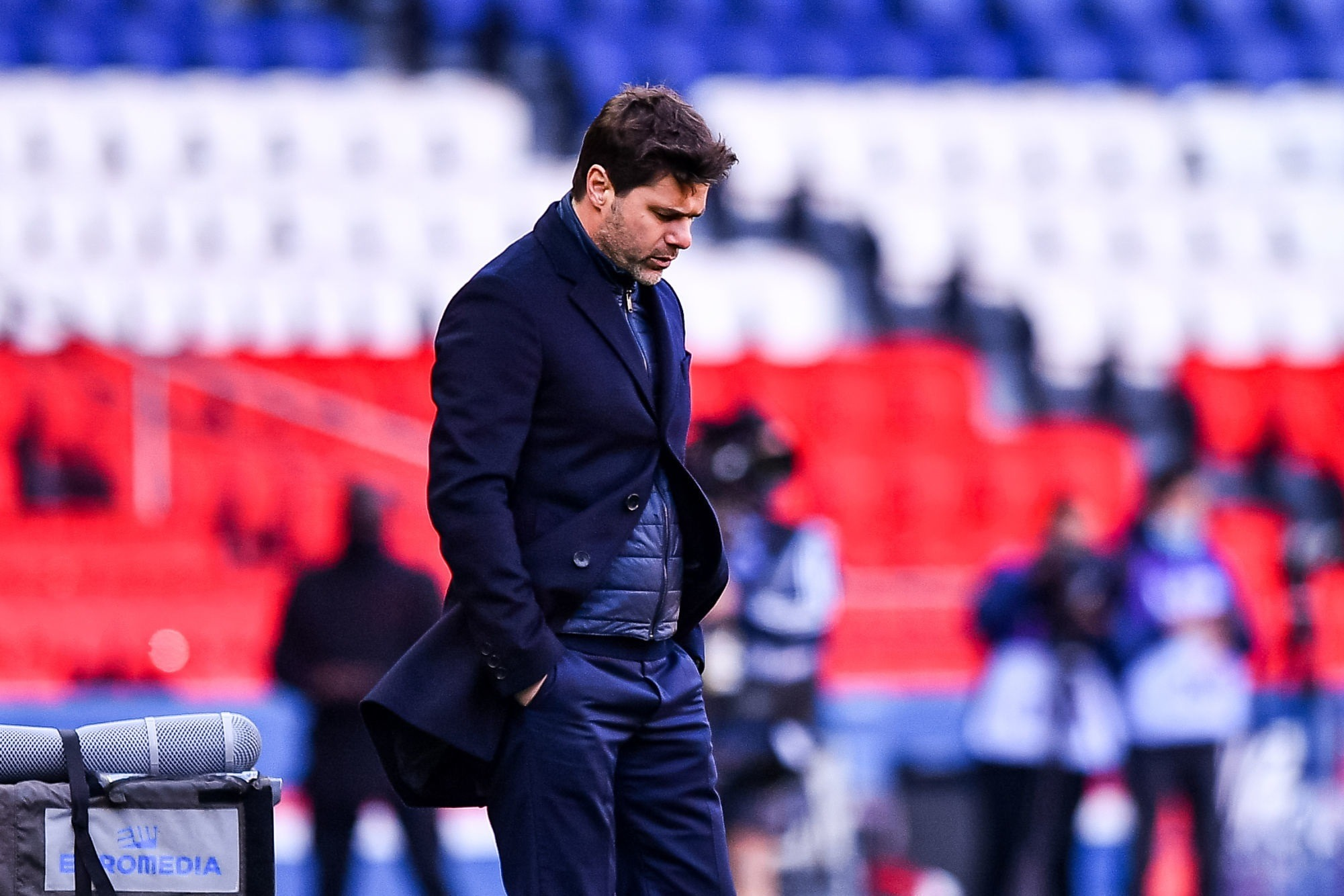 Que retenez-vous de la défaite du PSG face à Lille ?