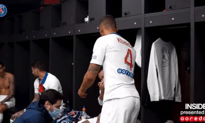 Metz/PSG - Revivez la victoire parisienne au plus près des joueurs