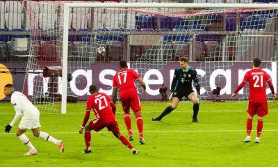 Bayern/PSG - Revivez la victoire parisienne en quart de finale aller de LDC