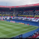 PSG/City - Le superbe tifo du Collectif Ultras Paris au Parc des Princes
