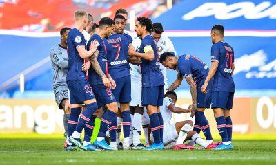 Ligue 1 - Aucun joueur du PSG dans l'équipe-type de la 31e journée de L'Equipe