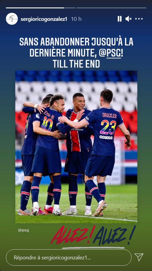 Les images du PSG ce lundi: Prolongation de Julian Draxler et Victoire face à Reims