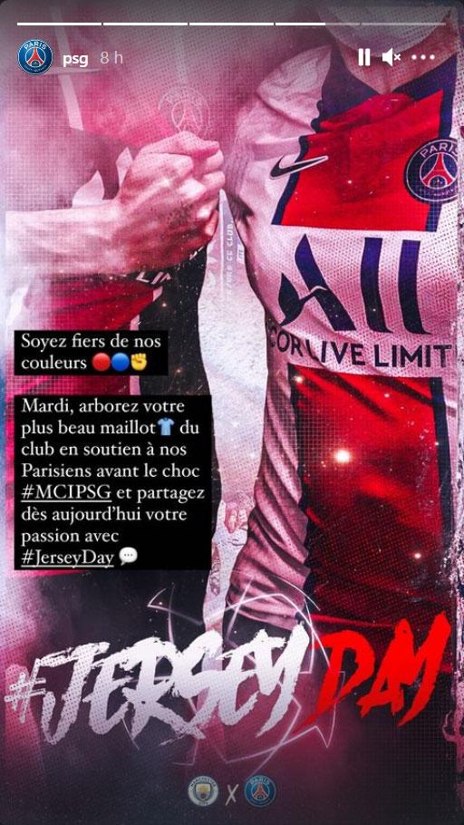 Les images du PSG ce dimanche: Retour sur Paris/Lens et récupération