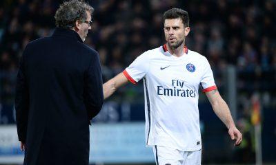 Anciens - Blanc et Thiago Motta seraient pistés par Lille pour remplacer Galtier