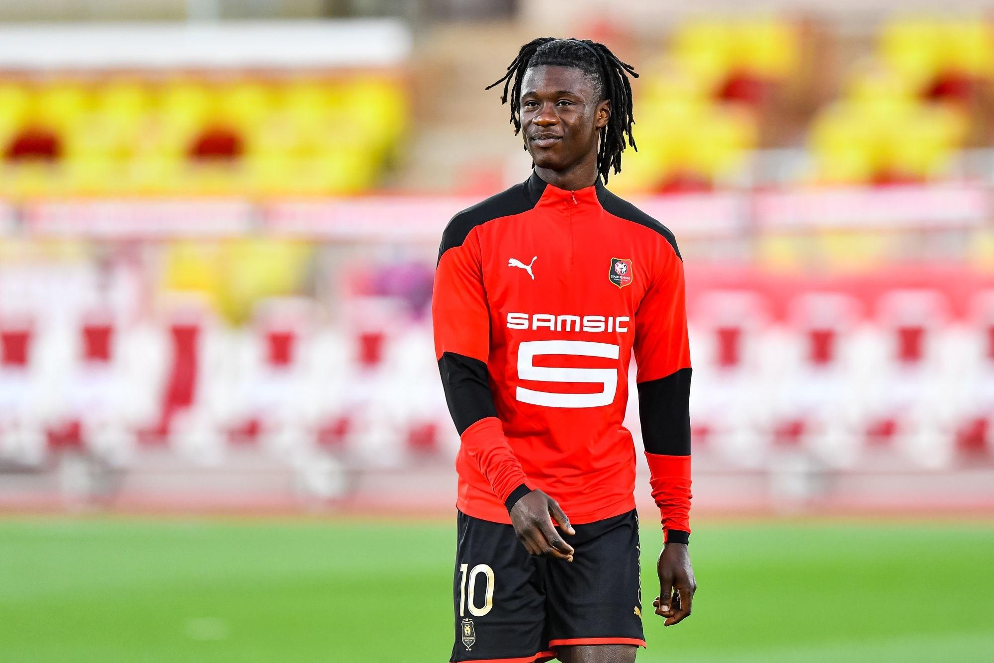 Mercato - Camavinga plutôt sur le départ, le PSG bien placé selon Ouest-France