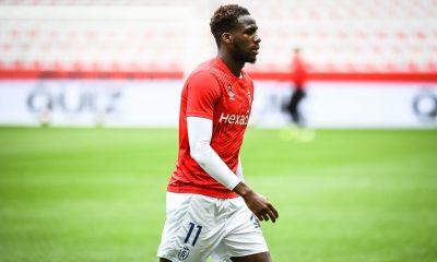 PSG/Reims - Boulaye Dia évoque l'état d'esprit pour le match et la course au titre