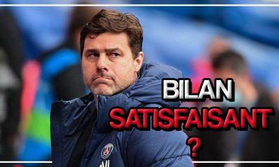Podcast PSG - Le bilan de la saison : Pochettino, déceptions et espoirs