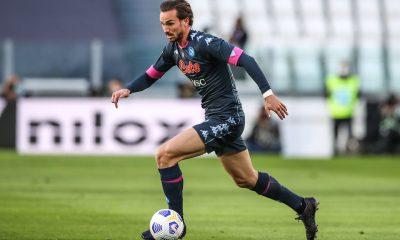 Mercato - Le PSG penserait à Fabian Ruiz, il faudrait au moins 60 millions d'euros
