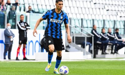 Mercato - Hakimi, Chelsea viendrait sérieusement concurrencer le PSG
