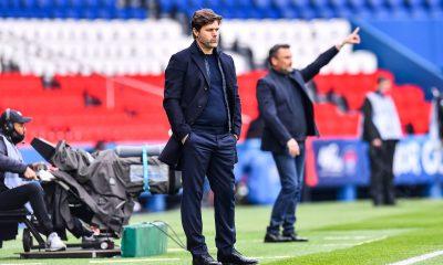 PSG/Lens - Pochettino évoque la victoire, Mbappé, Neymar et l'équipe face à City