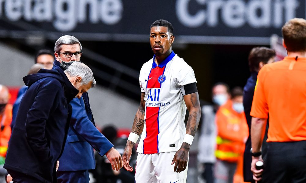 Ligue 1 - Aucun joueur du PSG dans l'équipe type de la 36e journée de L'Equipe