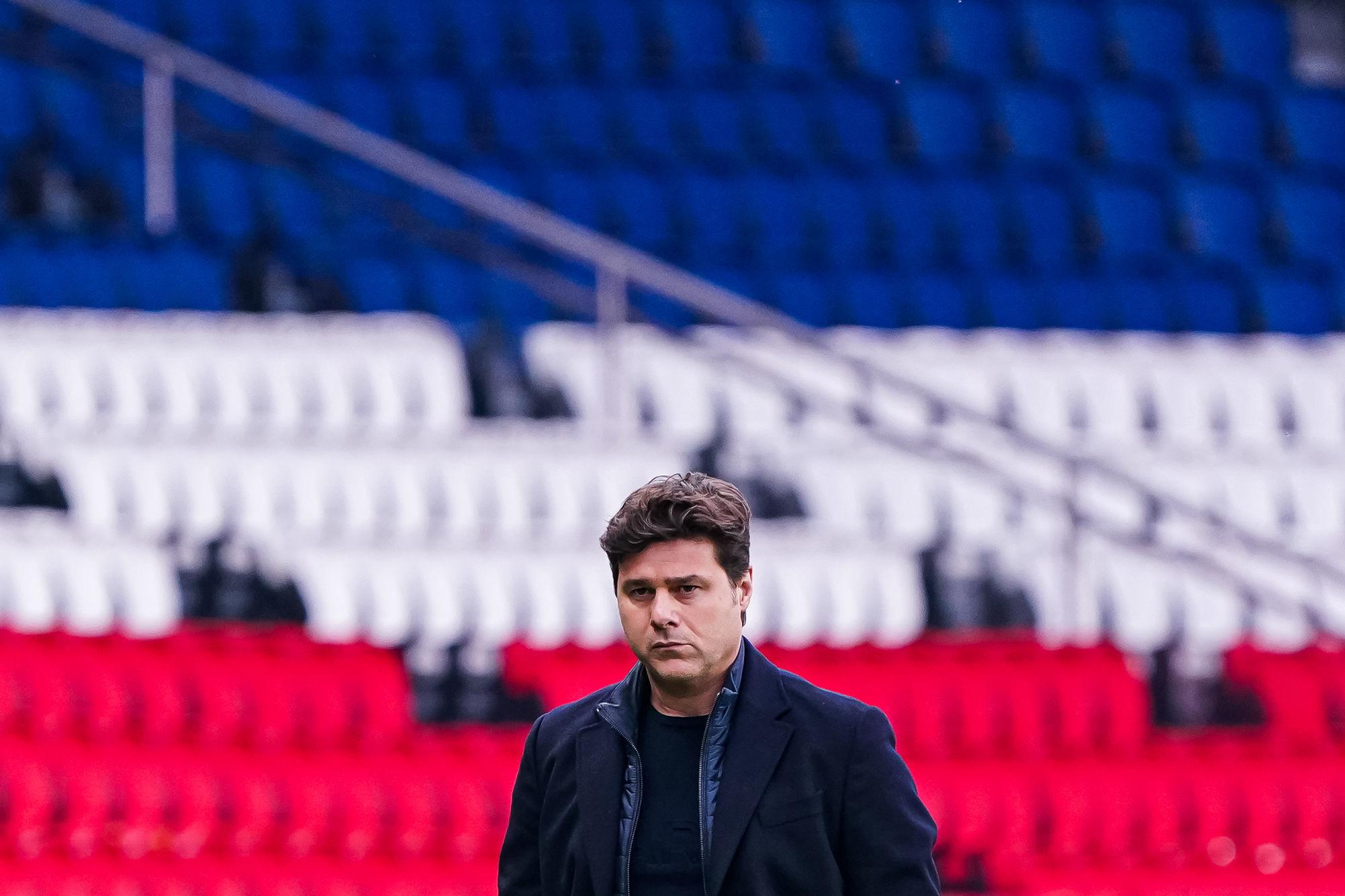 Pochettino se demande si le PSG n'est pas «un nid à emmerde», affirme Riolo
