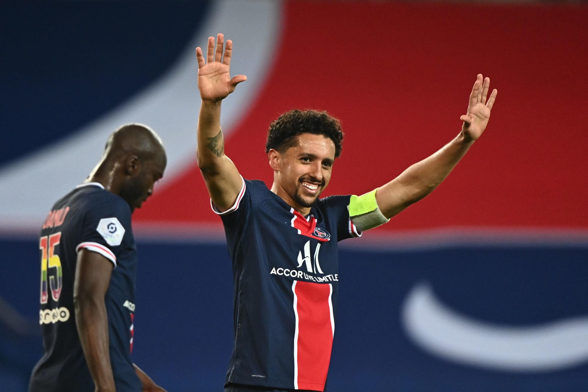 PSG/Reims - Les tops et flops de la belle victoire Parisienne