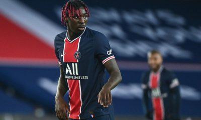 Brest/PSG - Kean «faire un bon résultat pour espérer terminer premier»