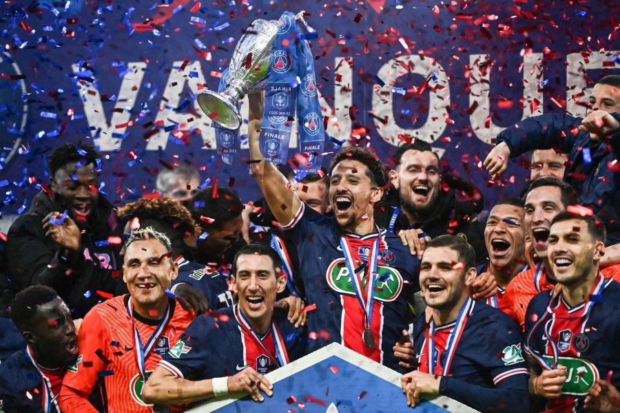 Monaco/PSG – Les tops et les flops de cette 14e Coupe de France remportée par les Parisiens