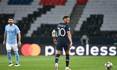 De Bruyne désigne Neymar comme le meilleur joueur qu'il ait affronté en LDC