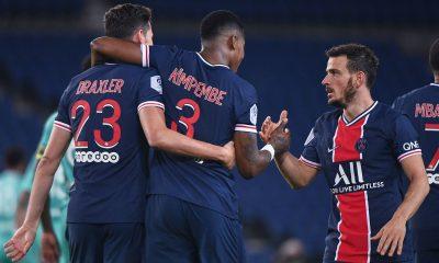 Mercato - Draxler prolonge au PSG, Florenzi ne reste pas assure Romano