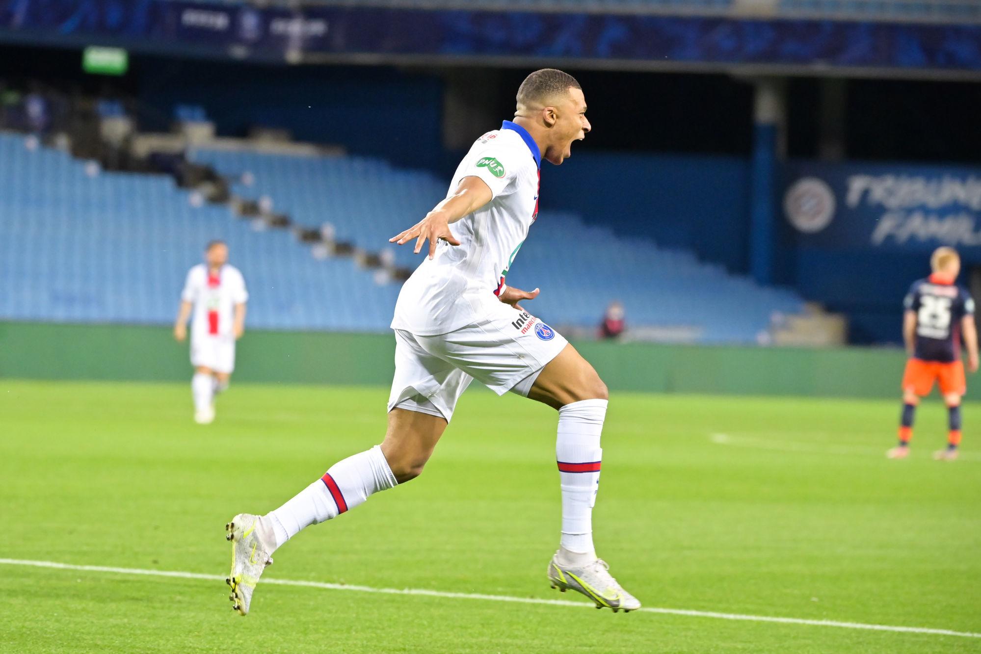 Montpellier/PSG - Les tops et flops de la qualification parisienne en finale de Coupe de France