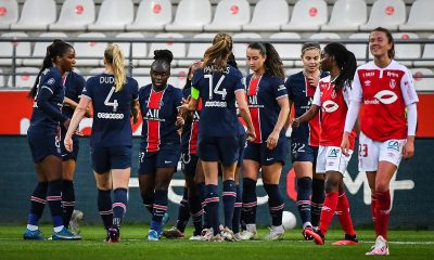 Reims/PSG - Paris remporte une belle victoire pour rester en tête de la D1
