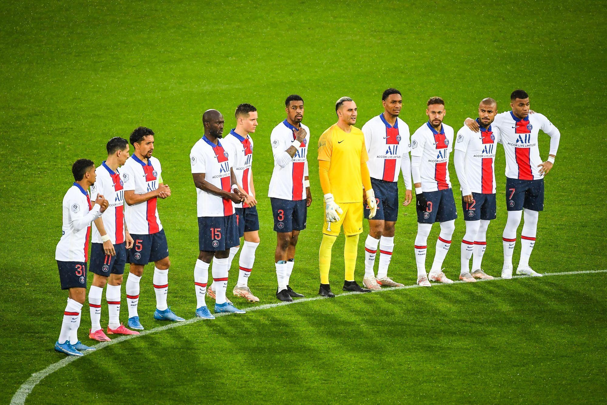 Brest/PSG – Les tops et flops de la victoire parisienne en Bretagne