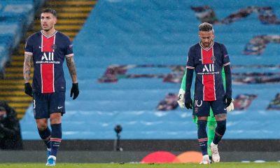 """Rami oppose les """"professionnels"""" de Manchester City aux """"stars"""" du PSG"""