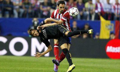 Juanfran désigne Neymar comme joueur le plus «insupportable» qu'il ait affronté