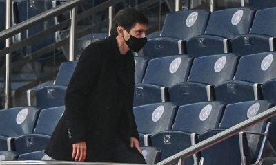 """Rothen désigne le retour de Leonardo au PSG comme un """"échec"""""""