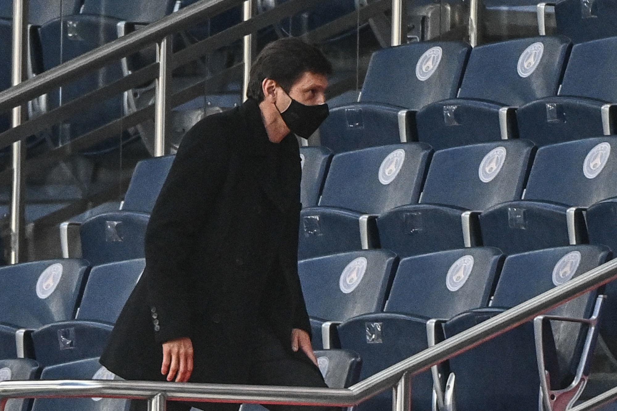 Leonardo se confie : Mbappé, Messi, Fair-Play Financier, Donnarumma et LDC