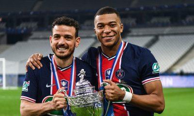 """Monaco/PSG - Mbappé """"On est vainqueurs de la Coupe de France, ici c'est Paris !"""""""