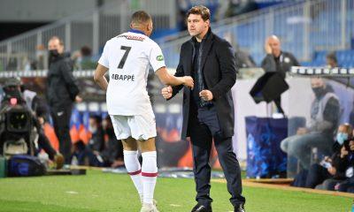 Montpellier/PSG - Mbappé évoque la qualification, sa progression et la saison