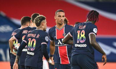 PSG/Reims - Qui a été le meilleur joueur parisien ?