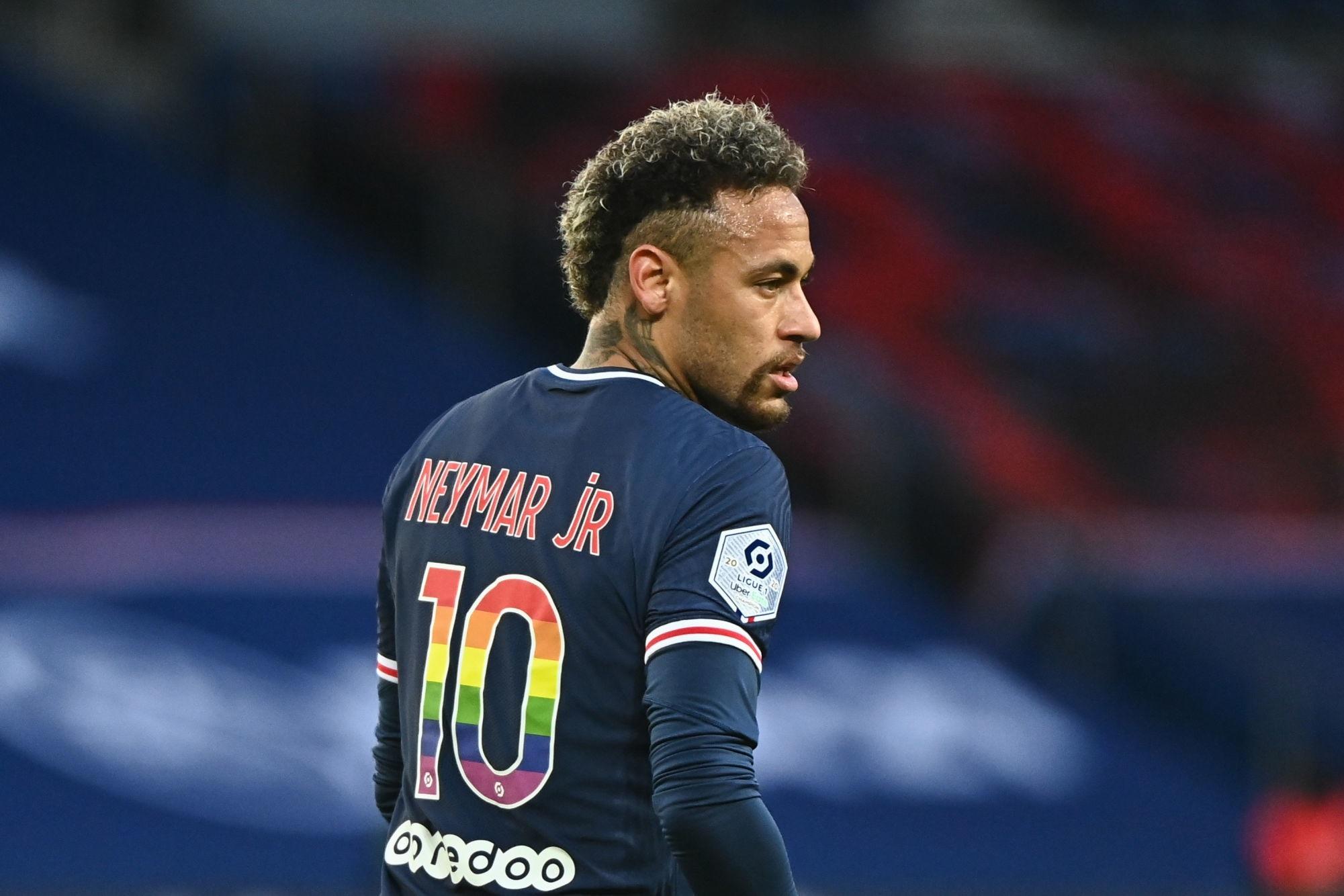 """Neymar répond aux accusations """"Ils ne m'ont rien dit"""""""