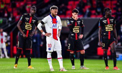Les images du PSG ce lundi: Décrassage et inside Rennes/PSG