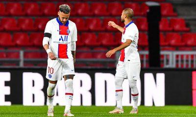 Rennes/PSG - Les notes des Parisiens : un nul décevant qui éloigne le titre