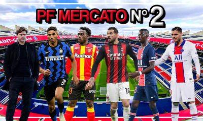 Podcast - Mercato PSG : Pochettino, Icardi, Hakimi, Hernandez, Fadiga et Kalimuendo, on fait le point