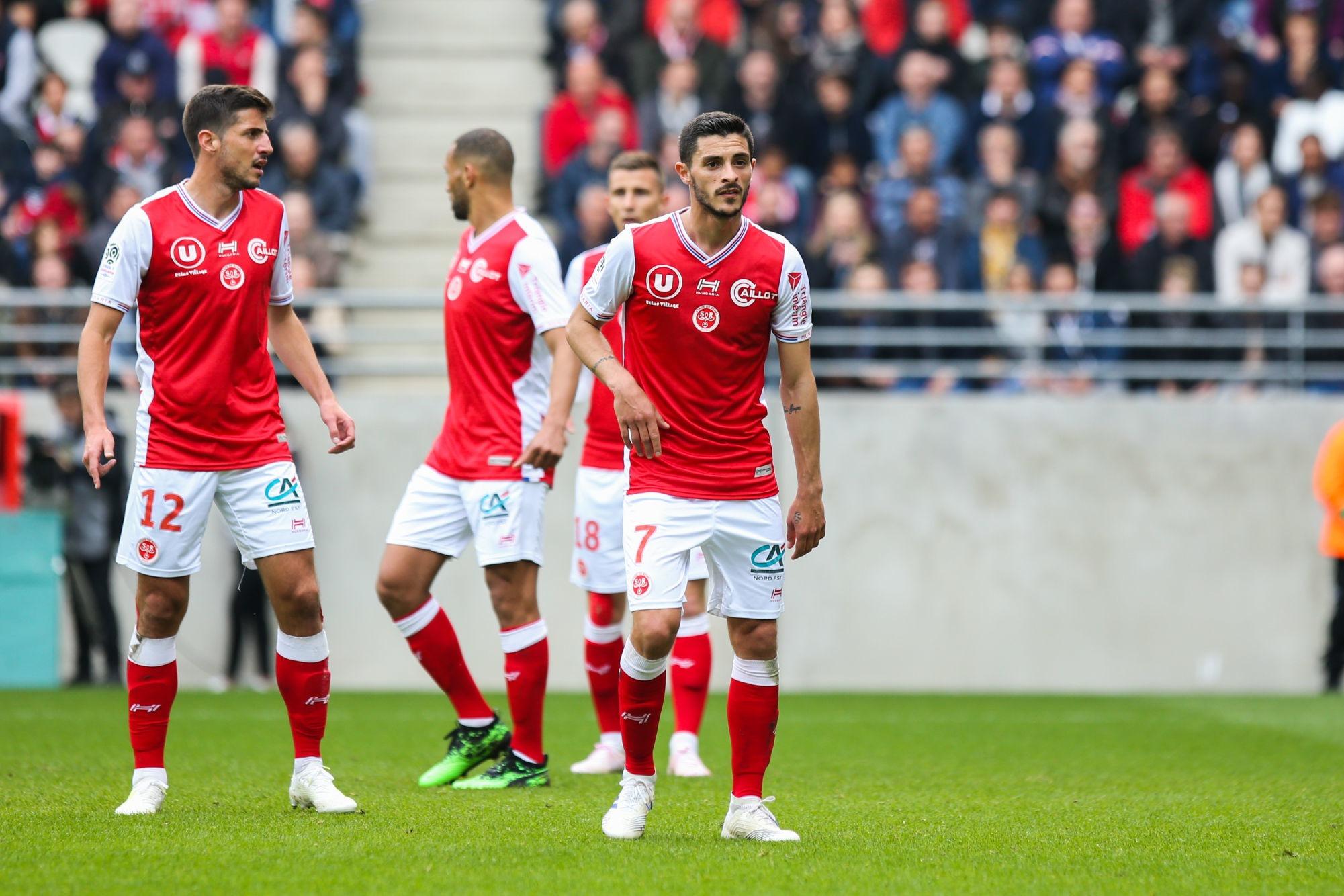 """PSG/Reims - Chavalerin """"Le meilleur a gagné. Mais à 10 c'était impossible"""""""