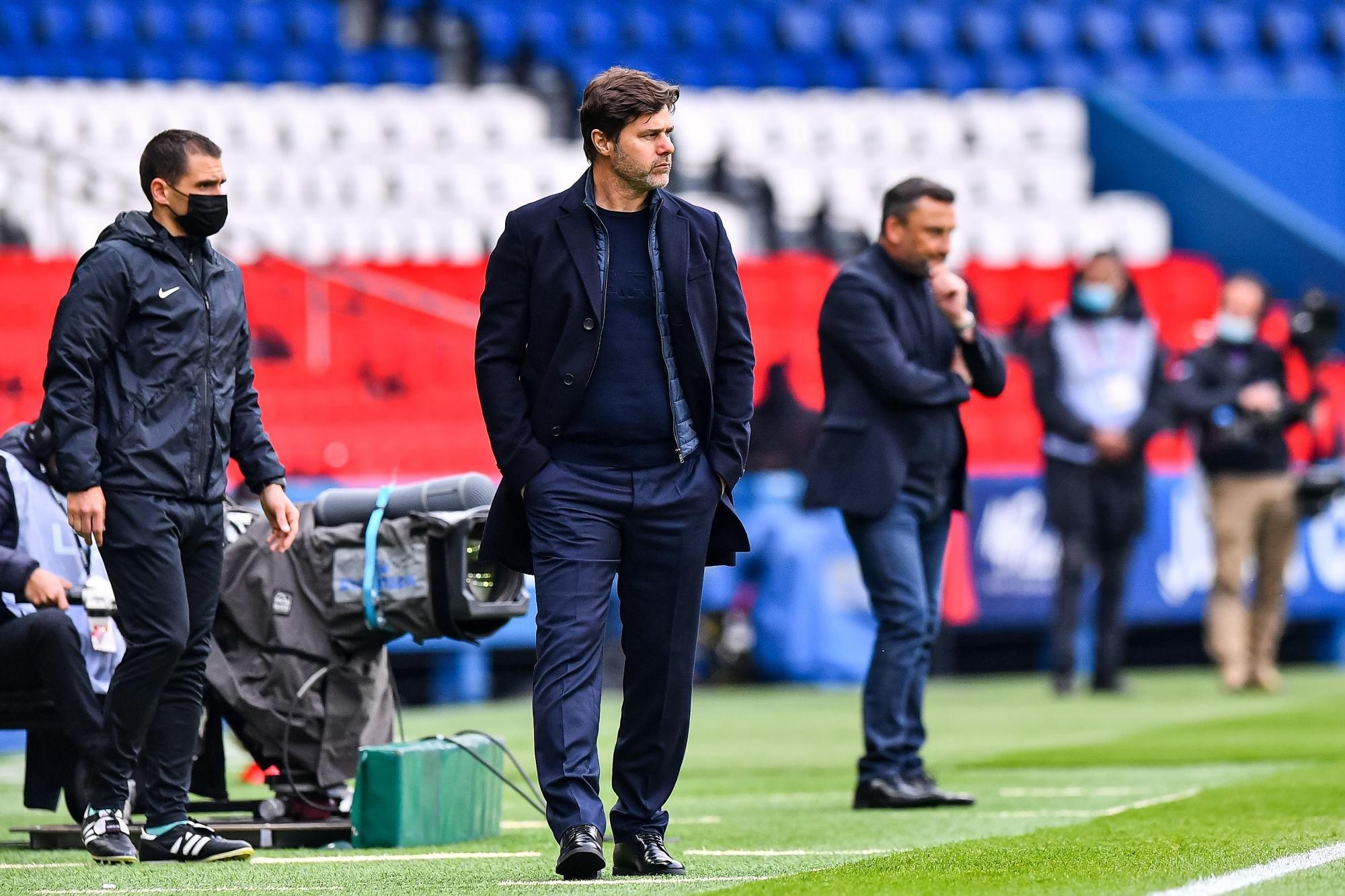 PSG/Lens - Pochettino annonce de la fierté et se tourne vers Manchester City