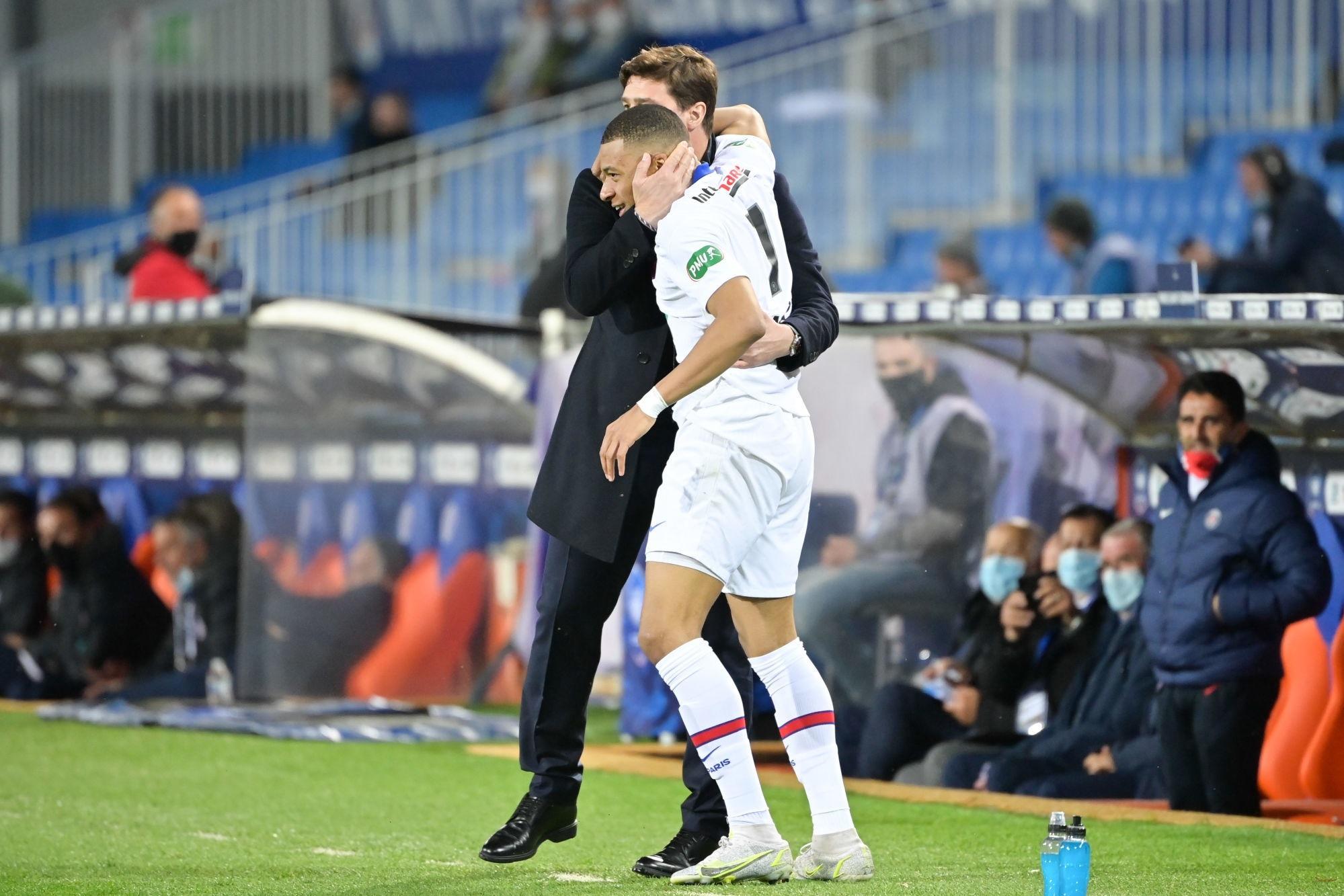 Montpellier/PSG - Pochettino évoque la qualification, l'équipe et Mbappé