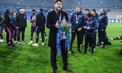 Officiel - Pochettino prolongé au PSG jusqu'en 2023 !